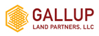 Gallup Land Partners Logo