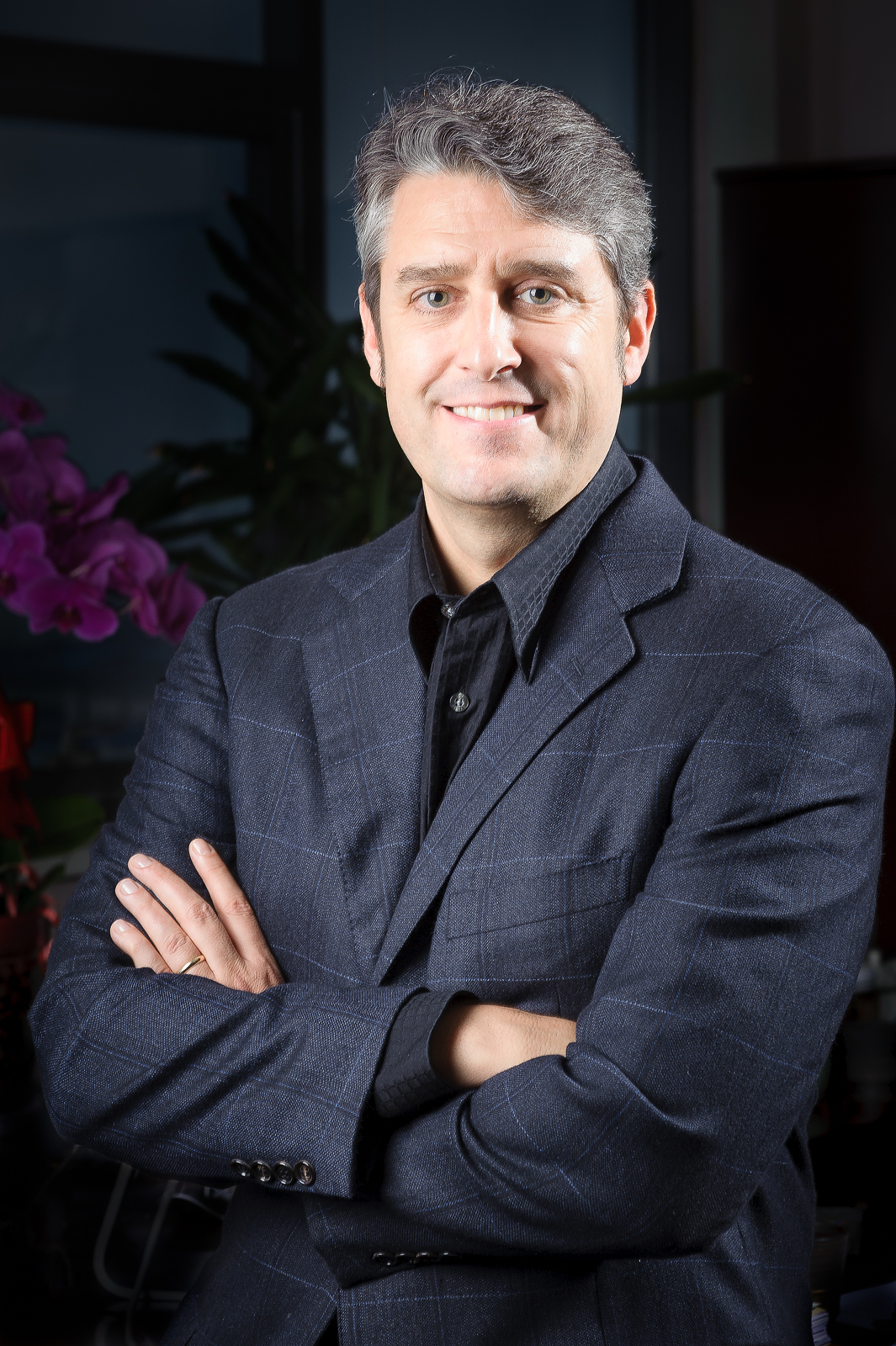 Robert Roche | Owner of Gallup Land Partners
